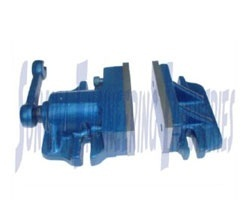 Manufacturers Exporters and Wholesale Suppliers of 2 PC Machine Vice Gurgaon Haryana