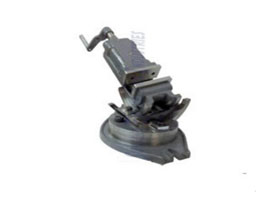 Manufacturers Exporters and Wholesale Suppliers of 3 Way Universal Tilt  Angle Vice Gurgaon Haryana