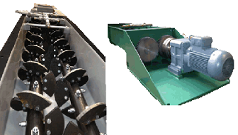 Manufacturers Exporters and Wholesale Suppliers of Ash Conditioner-Dust Conditioner Gurgaon Haryana