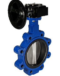 Manufacturers Exporters and Wholesale Suppliers of Butter Fly Valve Gurgaon Haryana