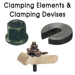 Manufacturers Exporters and Wholesale Suppliers of Clamping Elements -Clamping Devices Gurgaon Haryana