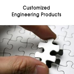 Manufacturers Exporters and Wholesale Suppliers of Customized Engineering Products Gurgaon Haryana