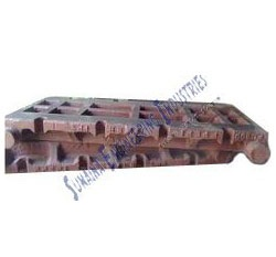 Manufacturers Exporters and Wholesale Suppliers of Die Base Plate Casting By Thermocol Pattern Gurgaon Haryana