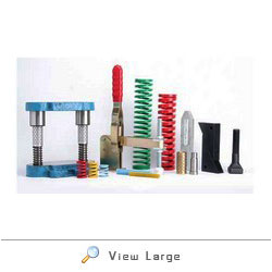 Manufacturers Exporters and Wholesale Suppliers of Die Mould Accessories Gurgaon Haryana