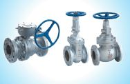 Manufacturers Exporters and Wholesale Suppliers of Gate Valves Gurgaon Haryana