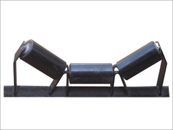 Manufacturers Exporters and Wholesale Suppliers of Idlers Roller Belt Conveyors Gurgaon Haryana