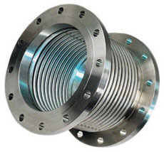 Manufacturers Exporters and Wholesale Suppliers of Metalic Expansion Bellows Gurgaon Haryana