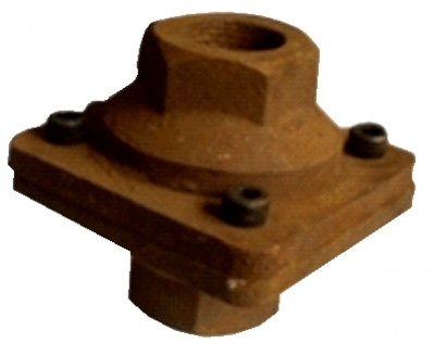 Manufacturers Exporters and Wholesale Suppliers of Non Return Valve Gurgaon Haryana