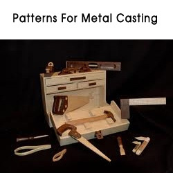 Manufacturers Exporters and Wholesale Suppliers of Patterns Making For Metal Casting Gurgaon Haryana