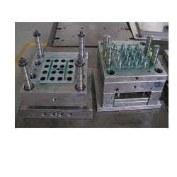 Manufacturers Exporters and Wholesale Suppliers of Plastic & Rubber mould Gurgaon Haryana