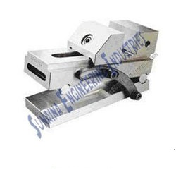 Manufacturers Exporters and Wholesale Suppliers of Precision Sine Vice Pin Type Griding Vices Gurgaon Haryana