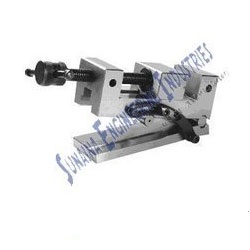 Manufacturers Exporters and Wholesale Suppliers of Precision Sine Vice Screw Type Grinding Vice Gurgaon Haryana