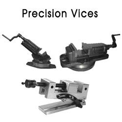 Manufacturers Exporters and Wholesale Suppliers of Precision Vices Gurgaon Haryana