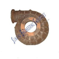 Manufacturers Exporters and Wholesale Suppliers of Pump Casing Gurgaon Haryana
