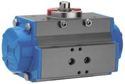 Manufacturers Exporters and Wholesale Suppliers of Rotary Actuator Gurgaon Haryana