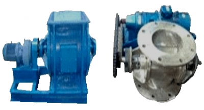 Manufacturers Exporters and Wholesale Suppliers of Rotary Feeder-Rotary Airlock Valve Gurgaon Haryana