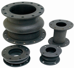 Manufacturers Exporters and Wholesale Suppliers of Rubber Expansion Bellow Gurgaon Haryana