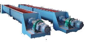 Manufacturers Exporters and Wholesale Suppliers of Screw Conveyor Gurgaon Haryana