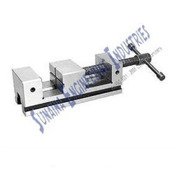 Manufacturers Exporters and Wholesale Suppliers of Screw Type Grinding Vice Gurgaon Haryana