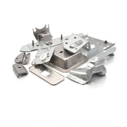 Manufacturers Exporters and Wholesale Suppliers of Stainless Steel Components Gurgaon Haryana