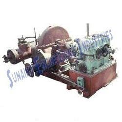 Manufacturers Exporters and Wholesale Suppliers of Steam turbine -Back Pressure steam Turbine Gurgaon Haryana