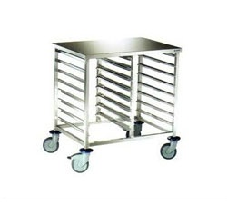 Manufacturers Exporters and Wholesale Suppliers of Trolye With Roller Gurgaon Haryana
