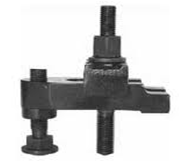 Manufacturers Exporters and Wholesale Suppliers of U-Type Mould Clamp with T-Bolt & Special Nut Gurgaon Haryana