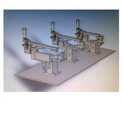 Manufacturers Exporters and Wholesale Suppliers of Welding & Drilling Fixtures Gurgaon Haryana