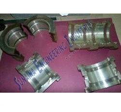 Manufacturers Exporters and Wholesale Suppliers of White Metal Bearing Gurgaon Haryana